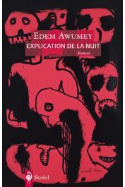 EDEM  (AWUMEY Edem) - Explication de la nuit