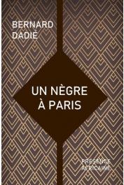 DADIE Bernard Binlin - Un nègre à Paris