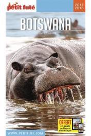 Le Petit Futé - Botswana - Edition 2017-2018