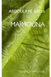 SADJI Abdoulaye - Maïmouna (dernière édition)
