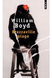 BOYD William - Brazzaville plage (édition 1995 et ultérieures)