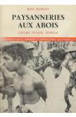 DUMONT René - Paysanneries aux abois: Ceylan, Tunisie, Sénégal