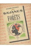 SOUBRIER Jacques - Savanes et forêts