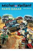 GRATON Jean, CLOVIS, LIPPENS Ch. - Paris-Dakar