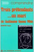 """MUMPINI Ongom - Comprendre """"Trois prétendants….un mari"""" de Guillaume Oyono Mbia"""