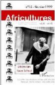 Africultures 15 - L'écrivain face à l'exil