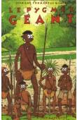 FROMENTAL Jean-Luc, JANO - Le pygmée géant