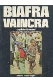 ARMAND, (Captain) - Biafra vaincra