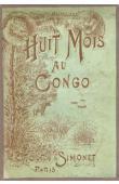Huit mois au Congo