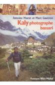 MORAT Antoine, GAUTRON Marc - Kaly, photographe bassari