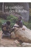 MULLER Jean-Claude - Collections du Nigéria. Le quotidien des Rukuba