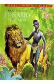 GUILLOT René - Fonabio et le lion