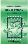 FOURGEAU Catherine - Dan le python et autres contes sorciers