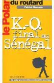 MERCADO Patrick - KO final au Sénégal