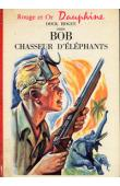 HOGUE Dock - Bob, chasseur d'éléphants