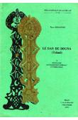 NOUGAYROL Pierre - Le Day de Bouna (Tchad). Tome I: Eléments d'une description linguistique: phonologie, syntagmatique nominale, synthématique