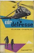 CHAPEAU Claude - Air détresse