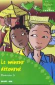 SY Boubacar - Le mineur détourné (nouvelle édition)