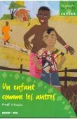 PABE MONGO - Un enfant comme les autres