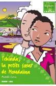 CLAIR Andrée - Tchinda, la petite sœur de Moudaïna (Nouvelle édition)