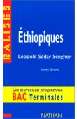 GIRAUDO Lucien - Ethiopiques, Léopold Sedar Senghor