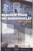 HERRY Joëlle - Requiem pour un margouillat. Araka mène l'enquête…