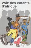 Collectif - Voix des enfants d'Afrique