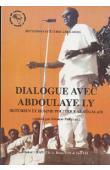 FALL Babacar et alia - Dialogue avec Abdoulaye Ly, historien et homme politique sénégalais