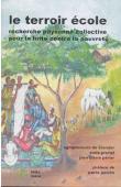 Agropasteurs de Diender, PERIER Jean-Pierre et alia - Le terroir école. Recherche paysanne collective pour la lutte contre la pauvreté