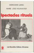 WEREWERE-LIKING, HOURANTIER Marie-José - Spectacles rituels