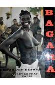 VAN DER ELSKEN Ed - Bagara. L'Afrique Centrale vivante