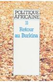 Politique africaine - 033 - Retour au Burkina