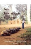 ROUGET Gilbert - Initiatique vôdoun. Images du rituel