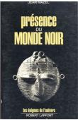 MAZEL Jean - Présence du Monde Noir