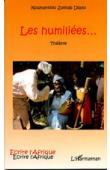 DIALLO Koumanthio Zeinab - Les Humiliées…
