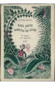 AVELINE Claude, BRULLER Jean (Vercors) illustrateur - Baba Diène et Morceau de Sucre (édition Gallimard 1937)