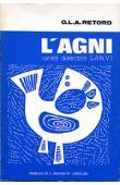 Annales de l'Université d'Abidjan Série H, Tome 5, fasc. 1, RETORD Georges - L'agni. Variété dialectale sanvi. Phonologie, analyses tomographiques, documents