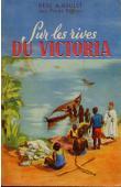 GOULET Amédée (Père) - Sur les bords du Lac Victoria. Chez les Baganda