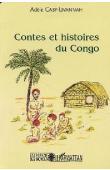 CABY-LIVANNAH Adèle - Contes et histoires du Congo