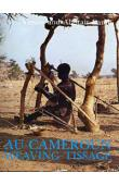 LAMB Venice, LAMB Alastair - Au Cameroun. Weaving - Tissage
