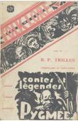 TRILLES Henri (R. P.) - Contes et légendes Pygmées