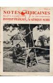 A propos des ruines de Teghaza / Une initiation au Bori chez les zerma de Natitingou / Bijoux en paille et poupées de cire Sonraï de Tombouctou, etc..