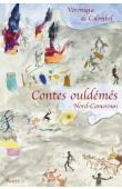 COLOMBEL Véronique de - Contes ouldémés (Nord-Cameroun). L'idiot, l'infirme, l'orphelin et la vieille femme