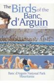 ISENMANN Paul - The Birds of the Banc d'Arguin