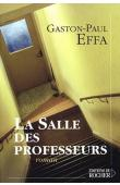 EFFA Gaston-Paul - La salle des professeurs