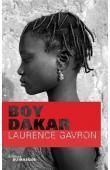 GAVRON Laurence - Boy Dakar