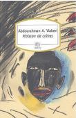 WABERI Abdourahman Ali - Moisson de crânes. Textes pour le Rwanda (édition 2004)