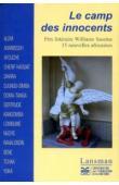 GERRARD Ann, JACQUEMIN Jean-Pierre (éditeurs) - Le Camp des innocents. Prix Littéraire William Sassine. 15 nouvelles africaines