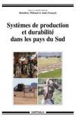 THIBAUD Bénédicte, FRANCOIS Alain - Systèmes de production et durabilité dans les pays du Sud