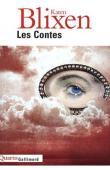BLIXEN Karen - Les Contes